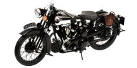 Brough Superior SS 100 T. E. Lawrence 1932