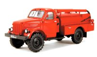 GAZ 63 ATSUP-20-60 Fire Engine