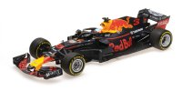 ASTON MARTIN RED BULL RACING TAG-HEUER RB14 –  2018