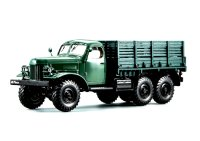 ZIL 157 without winch