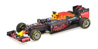 RED BULL RACING TAG-HEUER RB12 - 2016