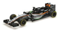 SAHARA FORCE INDIA F1 TEAM MERCEDES VJM09 - 2016