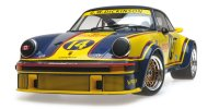 PORSCHE 934 – DICKINSON – 2ND PLACE 1976 MAYOR'S CUP TROIS-RIVI?RES