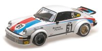 PORSCHE 934 – BRUMOS RACING – 1977 DAYTONA 24 HOURS