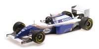 WILLIAMS RENAULT FW16 – 1994