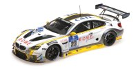 BMW M6 GT3 – ROWE RACING – 24H NÜRBURGRING – 2016