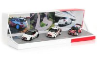 Citroen Racing Set 2012