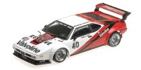 BMW M1 PROCAR – PROJECT FOUR RACING – WINNER MONACO PROCAR SERIES 1980