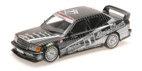 MERCEDES-BENZ 190E 2.5-16 EVO 1 – TEAM AMG –  DTM 1989
