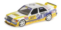 MERCEDES-BENZ 190E 2.5-16 EVO 1 – TEAM MS-JET – DTM 1989