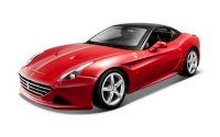 FERRARI CALIFORNIA T  closed top