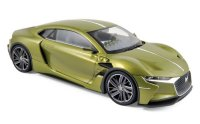 Citroën DS E-Tense Salon de Gen?ve 2016