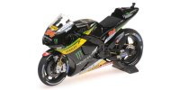 YAMAHA YZR-M1 MONSTER YAMAHA TECH3 – TEST 2016
