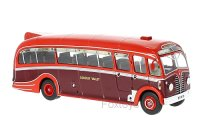 AEC Regal III RHD Dorsal Fin - Harrington 1950