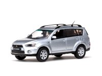 Mitsubishi New Outlander 2010