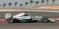 MERCEDES AMG PETRONAS F1 TEAM W05 -  WINNER BAHRAIN GP 2014