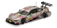 BMW M4 (F82) - BMW TEAM RBM -  DTM 2014