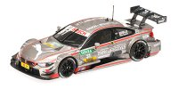 BMW M4 (F82) - BMW TEAM RBM -  DTM 2015