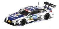 BMW M4 (F82) - BMW TEAM RMG -  DTM 2015
