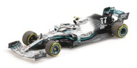 MERCEDES-AMG PETRONAS MOTORSPORT F1 W10 EQ POWER –  2019