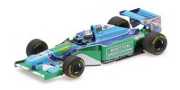 BENETTON FORD B194 – MONACO GP 1994