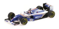 WILLIAMS RENAULT FW16 – F1 COMEBACK – FRENCH GP 1994