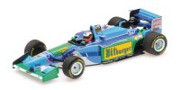 BENETTON FORD B194 – JOHNNY HERBERT – AUSTRALIAN GP 1994