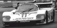 PORSCHE 956K - ´JDAVID´ - WINNERS 1000KM BRANDS HATCH 1983