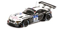 BMW Z4 GT3 - BMW SPORTS TROPHY TEAM SCHUBERT - 24H N'RING 2014