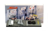Le Mans Pit Stop Extension Set