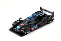 Cadillac DPi-V.R n. 10 winner 12 hours of Sebring 2017