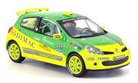 Renault Clio Cup n. 52 2007