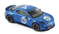 Alpine Celebration Goodwood 2015