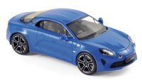 Alpine A110 Premiere Edition 2017