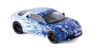 Alpine A110 2017  Test version
