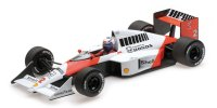 MCLAREN MP4/5 – WORLD CHAMPION 1989
