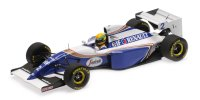 WILLIAMS RENAULT FW16 – PACIFIC GP 1994
