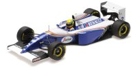 WILLIAMS RENAULT FW16 – SAN MARINO GP 1994