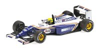 WILLIAMS RENAULT FW 16 - 1994