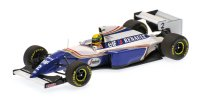 WILLIAMS RENAULT FW16 - PACIFIC GP 1994