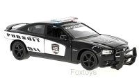 Dodge Charger Pursuit Police