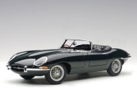 Jaguar E-Type Roadster Series I 3.8 1961