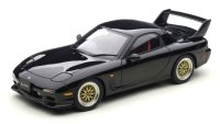MAZDA EFINI RX-7 (FD) TUNED VERSION 1991