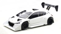 Peugeot 208 T16 Pikes Peak 2013 plain body