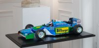 BENETTON FORD B194 – MICHAEL SCHUMACHER – AUSTRALIAN GP 1994