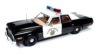 1975 Dodge Monaco Police Pursuit