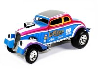 Willys Gasser LO Bianco Bros & Co 1933