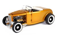 Ford Hot Rod Grand National Deuce Series n. 2 1932