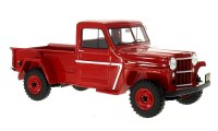 Jeep Willys Pick Up 1954