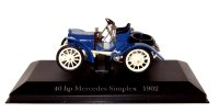 Mercedes Benz Simplex 40 HP 1902